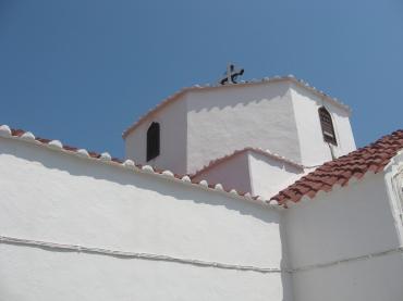 Lindos village 58